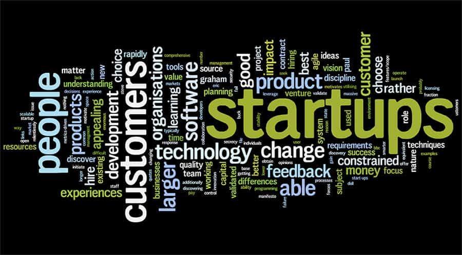 Como Criar uma Startup em 10 passos